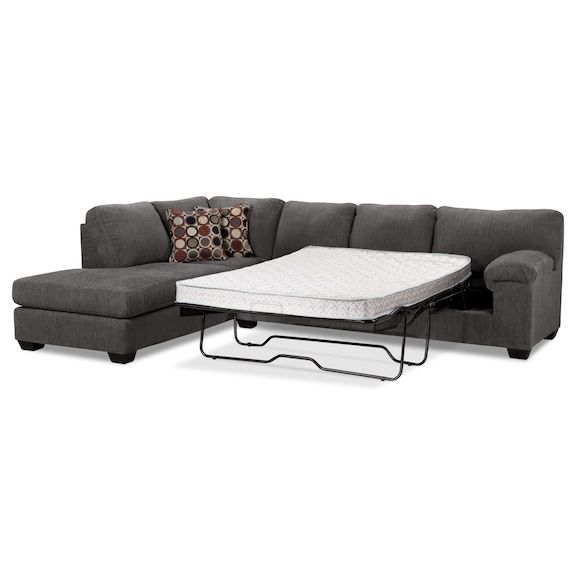 The Brick $1999 | Sectional sofa with recliner, Sectional sofa, So