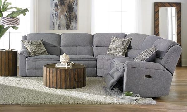 Null | Sectional sofa with recliner, Living room recliner, Power .