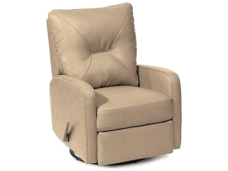 Palliser Theo Swivel Rocker Recliner Chair | PL42002