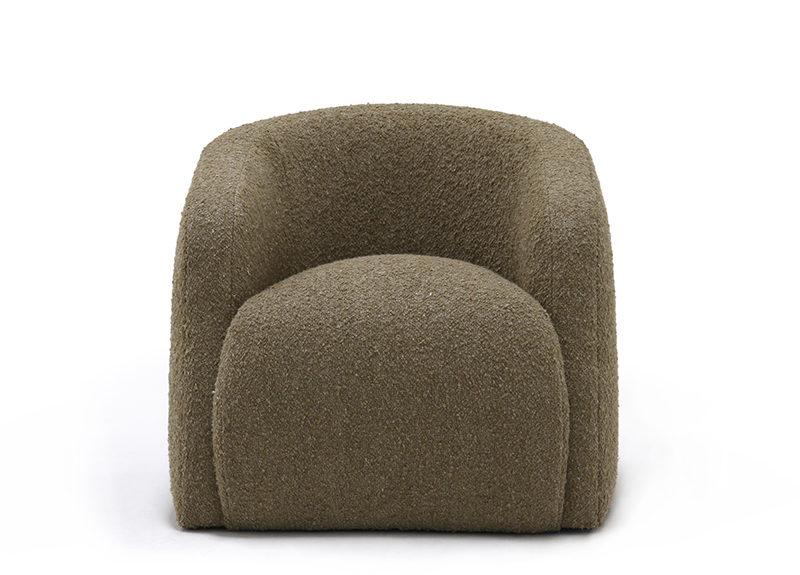Theo Club Chair | Verell