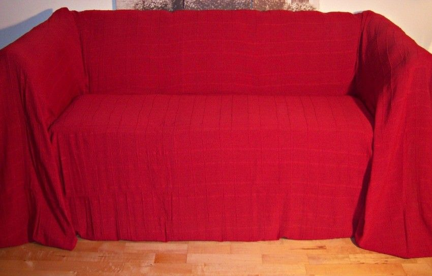 Sofa throws- to decorate your living room | Sofa throw, Large .