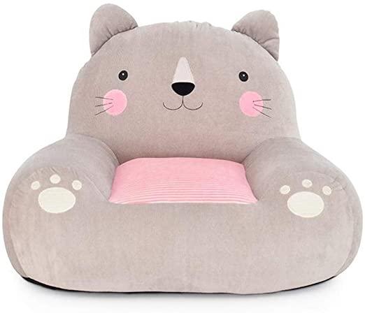 Amazon.com: Eanpet Animal Baby Sofa Chair Kids Plush Stuffed Seat .