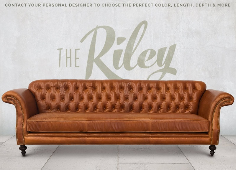 Chesterfield Collection | of Iron & O