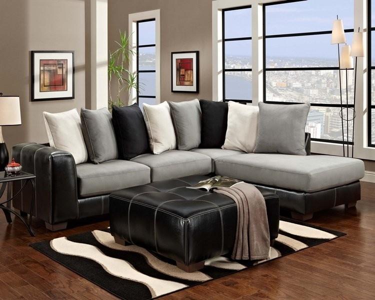 Sectional Sofa   Snow's Furniture   Tulsa, Ok with Tulsa .