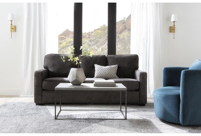 Twirl Swivel Accent Chair | Living Spac