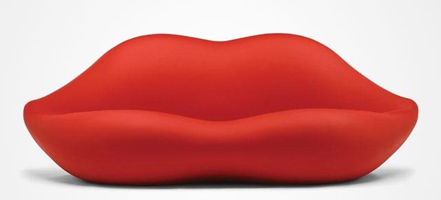 30 Creative and Unusual Sofa Designs | DeMilk