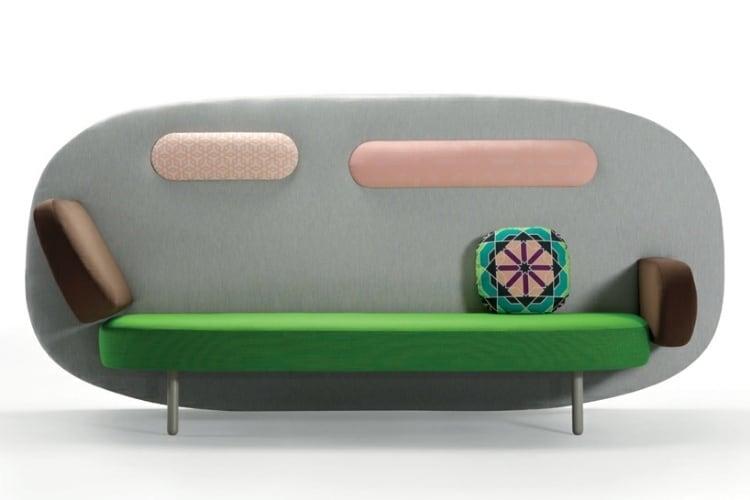 Unusual Sofas: 20 Creative Desig