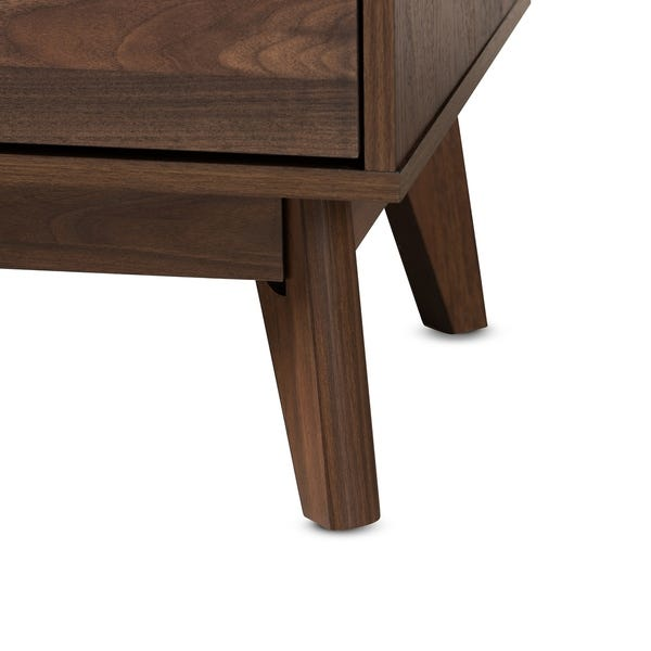 Shop Mid-Century Modern 6-Drawer Dresser - Overstock - 285607