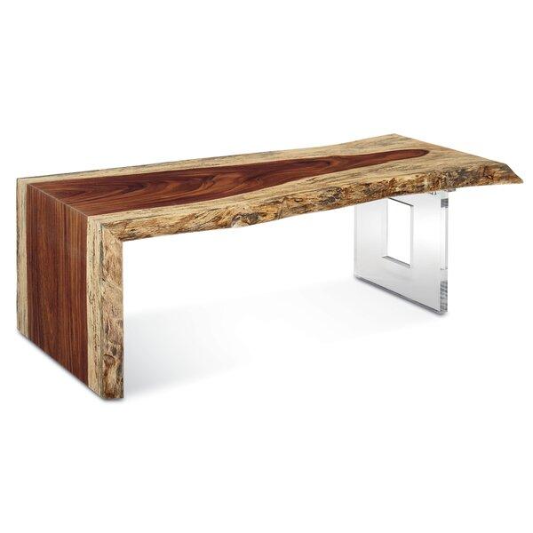 Lucite Waterfall Coffee Table | Wayfa