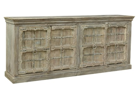 80'' Width & Above Sideboards + Buffet Tables for Your Dining Room .