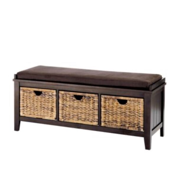 Sold Bench and Chest Set in Oshawa - let