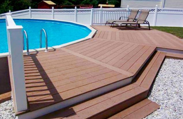 Amazing Above Ground Pool Design Trends - Maytroni