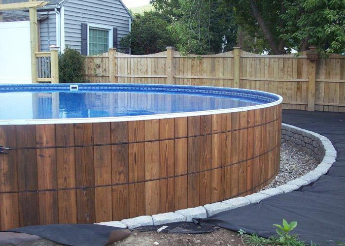 12 ft Round Above Ground Pools – Crestwood Poo