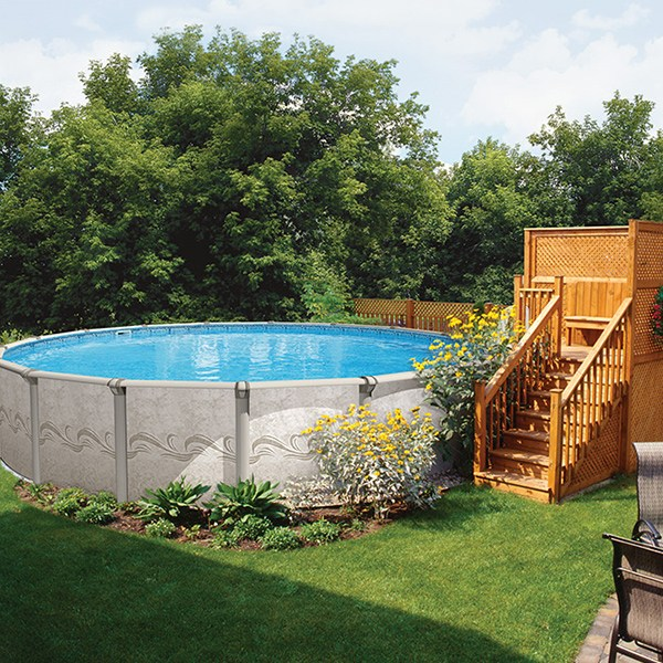 Above Ground Pools - Barto Pool - Delaware Valley's Premier .
