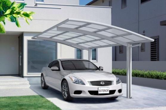 Aluminium Carport Design Ideas by Rhino Shades | Carport designs .