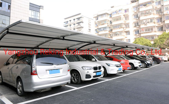 China DIY Carport, Aluminium Carport, Polycarbonate Carport, PC .