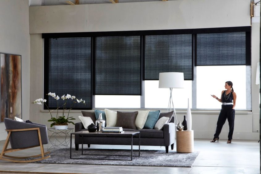 Buying Guide to Smart Blinds & Motorized Shades in 20