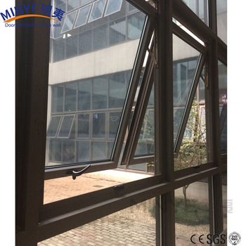 Used house awning window design vinyl project windows for sale .