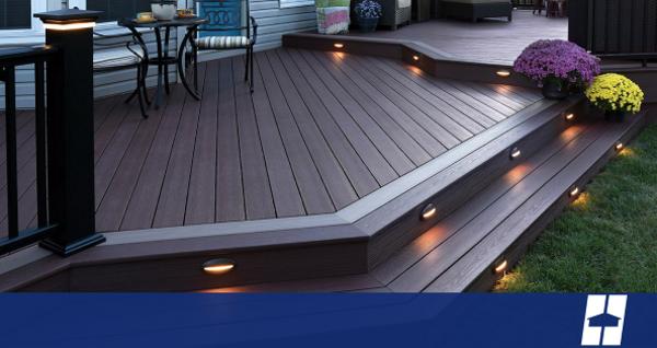 Choosing a Wood or Composite Deck