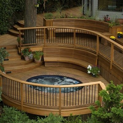 Deck Ideas & Designs | Pictures & PhotoGallery | Decks.c
