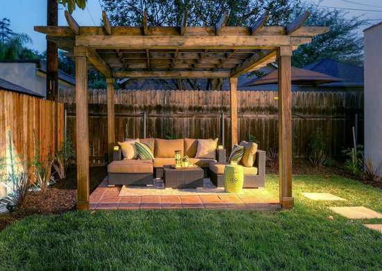 Backyard Privacy Ideas - 11 Ways to Add Yours - Bob Vi