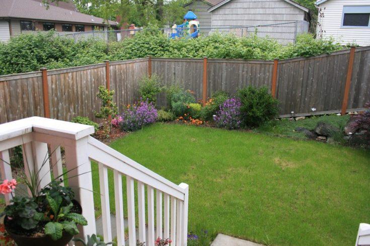 128 Backyard Garden Ideas - Small or Lar