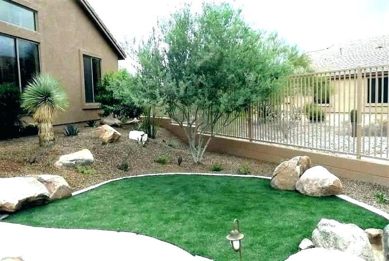 Backyard Desert Landscape Designs Backyard Desert Landscaping .