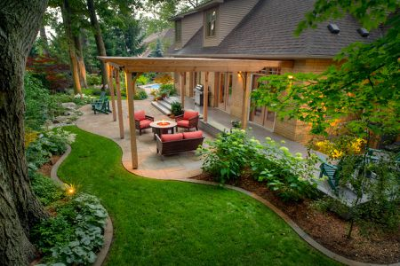 49 Backyard Landscaping Ideas to Inspire Y