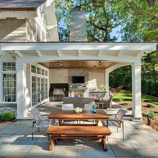 75 Beautiful Backyard Patio Design Ideas & Pictures | Hou
