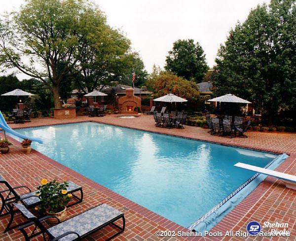 Backyard Pool Designs: Custom Pool Ideas for Your Yard - Shehan Poo