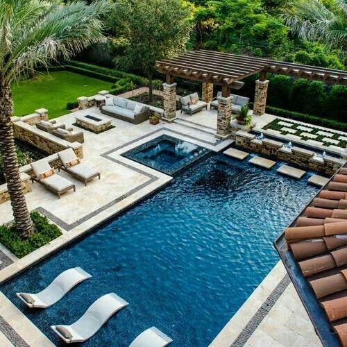 55 inspiring small backyard pool ideas on budget 15 - Decor Life Sty