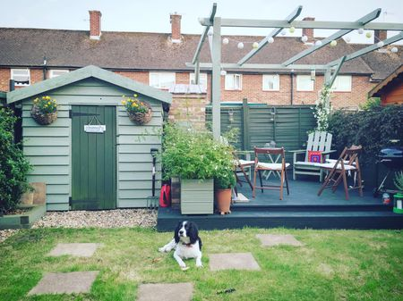 What Is a Shed? Outdoor Structures and Backyard She