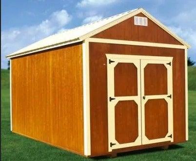 Buy Backyard Storage Barn and Sheds - Cartersville, GA Pat