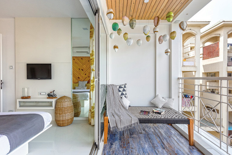 6 Styling Tips for Balcony Design | Goodhomes.co.
