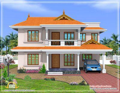 Home Balcony Design - Home Design Ideas | House balcony design .