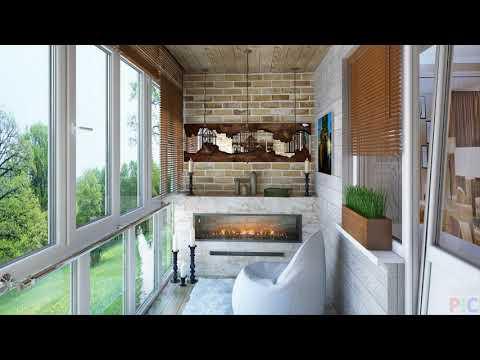 Balcony Design Ideas 2019 - Amazing Balcony Decoration Images .