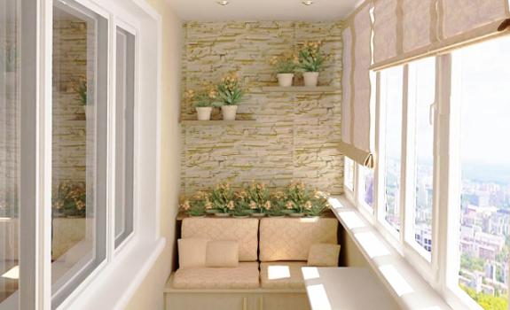 20 Adorable Small Balcony Design Ideas to Inspire you .