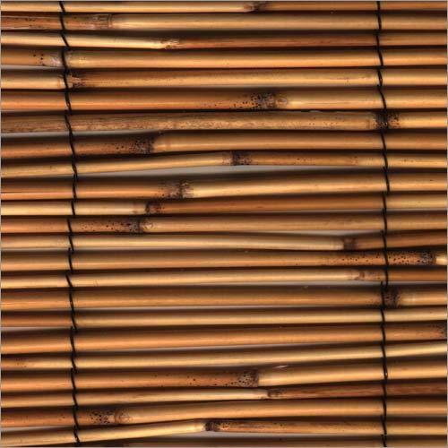 Brown Bamboo Blind, Rs 100 /square feet Sri Drapes Shopee   ID .
