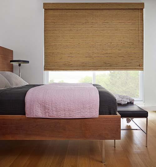 Blindsgalore® Natural Bamboo Shades   Blindsgalo
