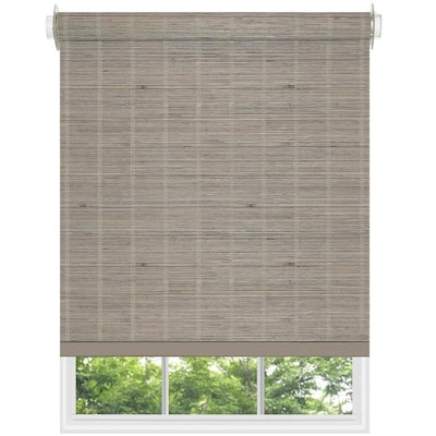 Bamboo Window Shades at Lowes.c