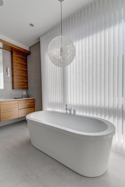 Luminette Privacy Sheers Gallery | Allure Window Treatmen
