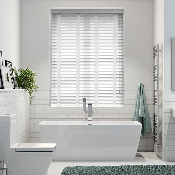 Buying Blinds for the Bathroom – Blinds Decor I