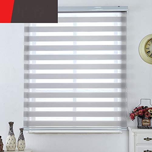 Amazon.com: Office Hotel Bathroom Blinds,Roller Blinds Curtains .