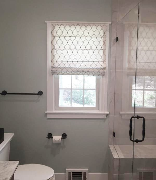 Bathroom Window Treatments | The Blinds.com Bl