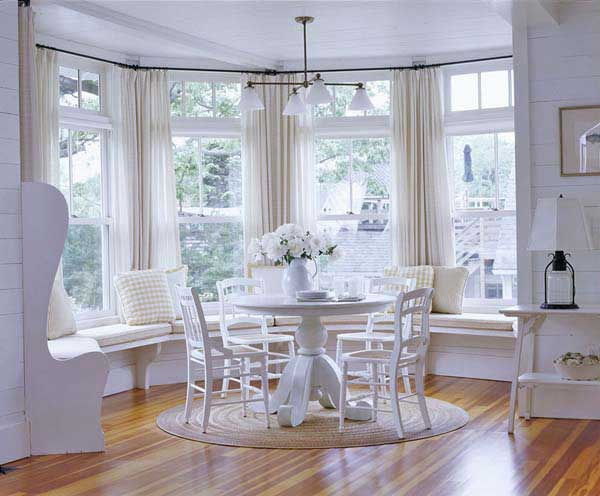 Ideas For Treating A Bay Window | beHOME bl