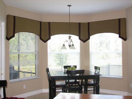 Pin by Kristie Jones on Home | Window treatments living room .