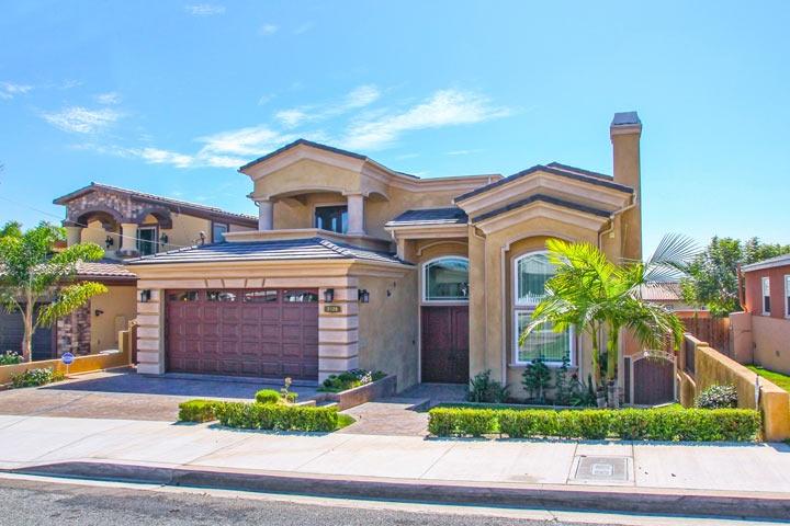 North Redondo Beach Homes - Beach Cities Real Esta