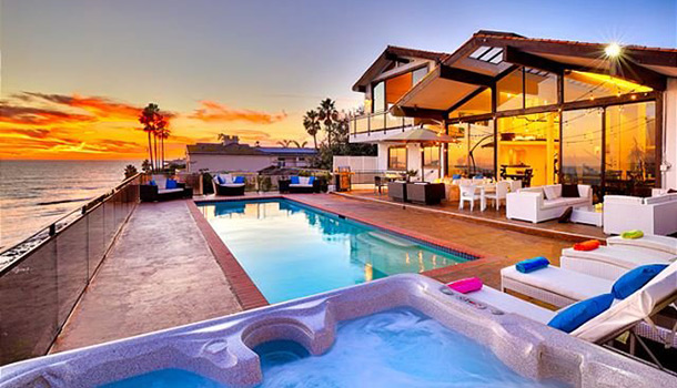 Best Places To Rent A Group Summer Beach House With Friends .