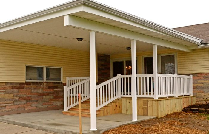 Patio Roofs Porches And Decks Gallery Kaz Home Improvements .