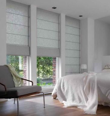 Bedroom Window Treatments Ideas – Freshs